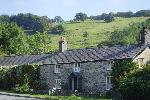 Pen y Bont - Self Catering Farmhouse - Bala Lake