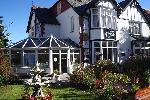 The Epperstone LLandudno Bed and Breakfasts LLandudno North Wales