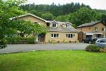 The Acorns Betws-y-Coed. Bed and Breakfasts Betws-y-Coed Snowdonia