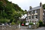 Barmouth Bed and Breakfast Snowdonia - Lawrenny Lodge B&B