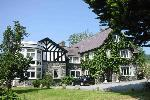 Gwern Borter Country Manor Conwy Holiday Cottages/Self Catering Conwy North Wales