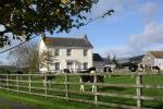 Glascoed Farmhouse B&B - St Clears