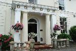 Norton House Hotel and Restaurant, Mumbles, Gower