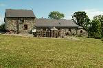 Cawrence Farm Holiday Cottages, Cardigan