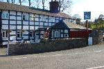 Welshpool Hotel Accommodation  The Lion Hotel Berriew Powys