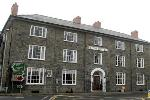 The Lion Hotel Builth Wells Hotels & Inns Builth Wells Mid Wales Montgomeryshire Powys