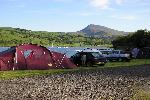 Glanllyn - Touring Parks and Campsites Bala Snowdonia
