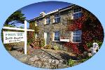 Frondeg B&B - Excellent Bed and Breakfast in Harlech