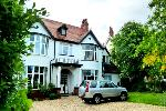 Bryn Holcombe Bed and Breakfast - Colwyn Bay, North Wales