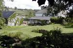 Alltybrain Farm - Brecon Beacons Holiday Cottages