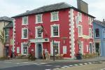 The Castle- Hotels and Inns Aberaeron Ceredigion West Wales