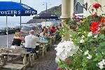 The Glengower Hotel - Aberystwyth Seafront