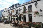 The Black Boy Inn - Caernarfon, North Wales