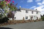 Nant y Croi Farmhouse Bed and Breakfast Cardigan Bed and Breakfasts Cardigan Ceredigion - West Wales