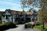 Caer Beris Manor Country House Hotel - Builth Wells
