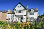 Wogan House Bed and Breakfast Saundersfoot