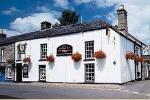 The Old Black Lion Inn - Hay-on-Wye Historic Hotel