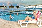 Golden Sands Caravan Park with Swimming Pool, Rhyl