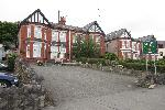 ADELPHA GUEST HOUSE Bed and Breakfasts Bangor North Wales