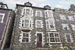 Rose Hill - Barmouth Self Catering/Cottages Barmouth Snowdonia