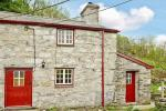 Bwthyn Crwban Holiday Cottage Betws-y-Coed Self Catering/Cottages Betws-y-Coed Snowdonia