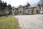 Five Star Large Group Accommodation Builth Wells