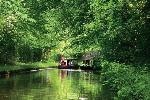 Cambrian Cruisers-Monmouth and Brecon Canal Boat Hire