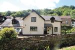 Rural Cottage in Wye Vally | Rushbrook Holiday Cottage Tintern