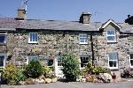Brook Cottage Criccieth Holiday Cottages/Self Catering Criccieth Llyn Peninsula