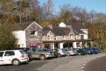 The Lake View Hotel in Llanberis, Snowdonia
