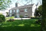 Lamphey Hall Hotel Pembroke - Country House Hotel