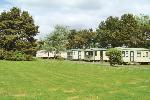Croft Holiday Park Pembrokeshire
