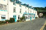 Penhelig Arms Aberdyfi Hotel/Bed and & Breakfast/Snowdonia