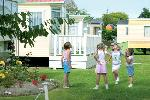 Marine Caravan Park with Swimming Pool, Rhyl
