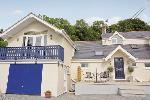 Rainbow Cottage - Conwy Holiday Cottage Self Catering/Cottages Conwy North Wales
