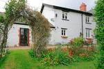 Coed y Gelli - Romantic Wye Valley Holiday Cottage