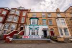 OYO Pier Hotel -  Rhyl Adult Only Bed & Breakfast, North Wales