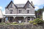 Llanberis Adult Only Bed and Breakfast - Beech Bank B&B Snowdonia