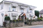 Abergavenny Bed and Breakfast - Black Lion B&B