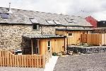 Stable Barn Holiday Cottage - Betws-yn-Rhos