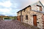 Bryn Menai Holiday Cottages at Y Felinheli Self Catering/Cottages Bangor North Wales
