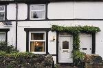 Glynside Holiday Cottage Conwy Self Catering/Cottages Conwy North Wales