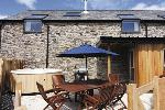 Smithy Barn Cottages at Peniarth Bach Farm  Self Catering/Cottages Abergele North Wales