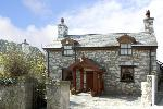 Pen-Y-Ffordd Cottage Llandudno Holiday Cottages/Self Catering Llandudno North Wales