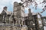 Twr Mynach at The Old Tower House School Barmouth Self Catering/Cottages Barmouth Snowdonia