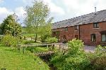 Luxury Group Accommodation Working Farm Holiday Cottage nr Usk