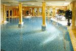 Wrexham Spa Hotel with Swimming Pool