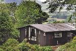 Woodpecker Lodge - Tywyn Holiday Cottages/Self Catering Tywyn Snowdonia