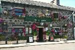 The Golden Fleece Inn  - Tremadog, Llyn Peninsula, North Wales