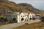 Llanberis Youth Hostel at Pen y Pass